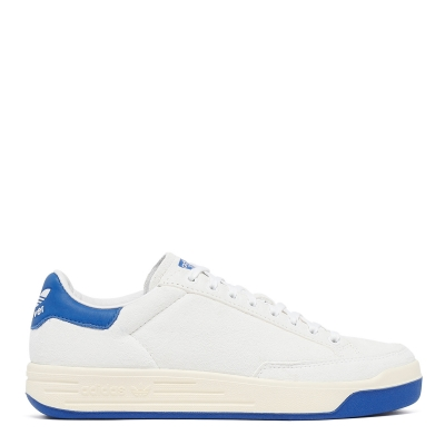 Rod Laver Leather Sneakers