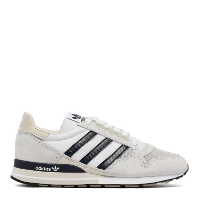 White ZX 500 Sneakers