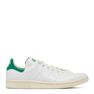 White Rodney Stanley Sneakers