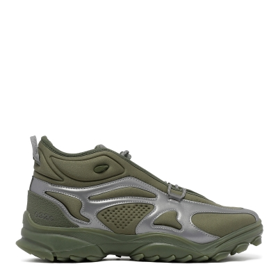Green TR GSG Sneakers