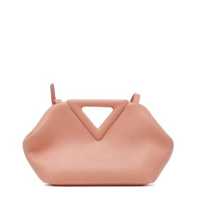 Pink Point Bag