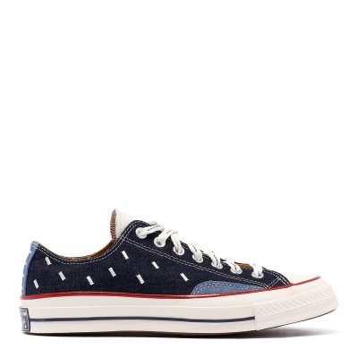 Blue Chuck 70 OX Sneakers