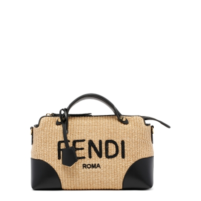 By The Way Canvas Bag