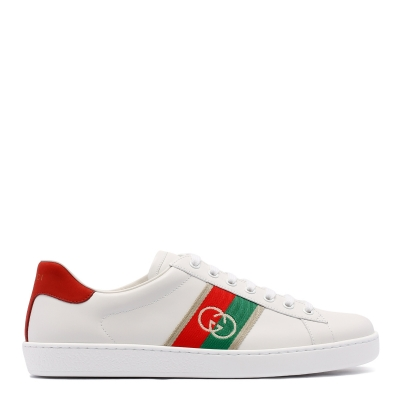 Ace Sneakers With GG