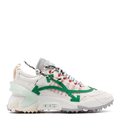 ODSY-2000 White Sneakers