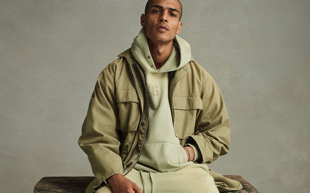 A MODERN LEGACY WITH AN ETERNAL PERSPECTIVE: FEAR OF GOD SEVENTH COLLECTION